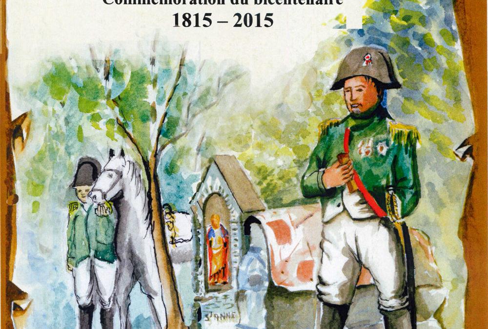 Le passage des troupes napoléoniennes